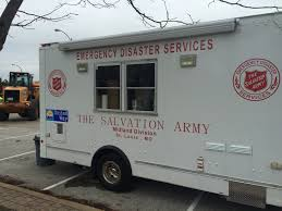 The Salvation Army USA Central Territory - Working With Agencies To ...