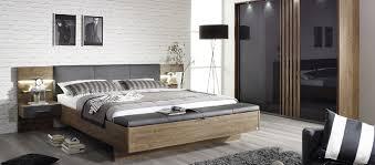 mosbach schlafzimmer komplett mit bett schrank rauch
