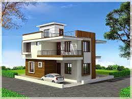 100 Duplex House Design Modern S CantikCo