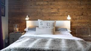 Cool Industrial Bedroom Interior Design Ideas