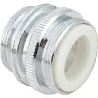 Do It Best Dual Thread Faucet Adapter