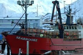 Deadliest Catch Boat Sinks Destination by Seabrooke Crab Boat Sinks Sinks Ideas