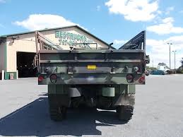 Used 1991 BMY M925A2 Military Truck For Sale | #524280 Old Military Trucks For Sale Vehicles Pinterest Military Dump Truck 1967 Jeep Kaiser M51a2 Kosh M1070 Truck For Sale Auction Or Lease Pladelphia M52 5ton Tractors B And M Surplus Pin By Cars On All Trucks New Used Results 150 Best Canvas Hood Cover Wpl B24 116 Rc Wc54 Dodge Ambulance Midwest Hobby 6x6 The Nations Largest Army Med Heavy Trucks For Sale