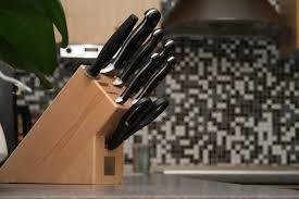 wie kann ich meine küchenmesser schärfen