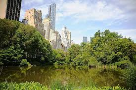 Perhaps The Most Famous Park In World An 843 Acre Jewel Middle Of New York City Hear History This Magnificent Public Recreational Space