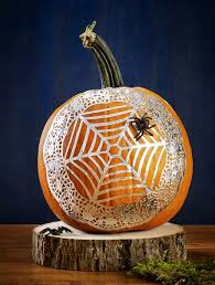 Pumpkin Masters Carving Patterns by 6 Unique Pumpkin Carving Ideas For Halloween Today Com