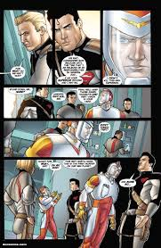 Superman World Of New Krypton 10 Page 3
