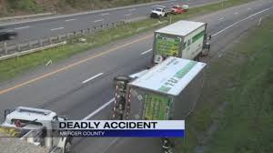 BREAKING: Tractor-trailer Accident On I-77 Crash Closes Inrstate 68 In Cumberland Local News Timesnewscom Barbour County Man Charged With 2 Counts Of Negligent Homicide Gop Lawmakers Put Medical Skills To Use In West Virginia Train Truck Accident On John Nash Boulevard Firefighters Killed 3 Injured Accident Youtube Video Smashes Through Truck 6abccom Two From Aberdeen Killed Car Vs Snow Plow Wreck Sunday Morning Wreck At Us 50 Wva 98 Intersection Wvnewscom 330 Near Beckley Virginia Intermodal Container Crash Does Not Create Federal Question