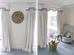 deco rideaux chambre aménagement décoration rideaux chambre