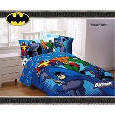 Batman with Justice League Bedding Set Noah Pinterest