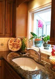 Kohler Langlade Smart Divide Sink by August 2013 Dream Home Furnishings