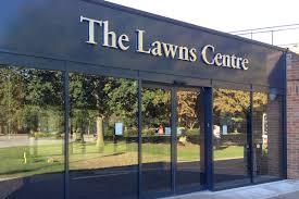 100 The Lawns Centre Darnton B3