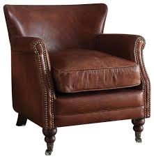 Acme Leeds Accent Chair, Vintage Dark Brown TG Leather Seville Leather Accent Chair Star Fniture Details About Classic Chesterfield Scroll Arm Tufted Match Light Brown Braden Brandy Pulaski Wood Frame Faux In Lummus Cognac Dsd0003460 Wolf Rustic Bronze Vintage Brown Leather Accent Chair Bright Modern Fniture Dark Leatherlook Fabric I8046 84 Off Ethan Allen Ottoman Chairs Frank Leatherlook Fabric Dark Jude Universal Modern Jsen In Brompton Vintage Acme 53627