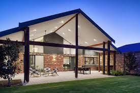 104 Rural Building Company The Hinterland Retreat Display Home