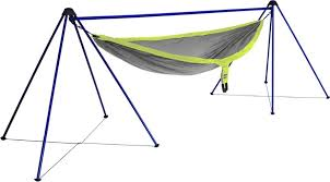 ENO Nomad Hammock Stand at REI