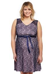 plus size gender reveal lace maternity dress motherhood maternity