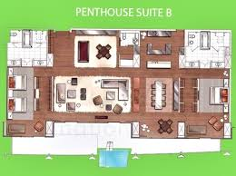 One Bedroom Suite At Palms Place by Las Vegas Nevada United States U2014trade To Travel Property T2726