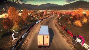Forza Horizon 2013 T440 - Kenworth Trucks - The World's Best Trucks