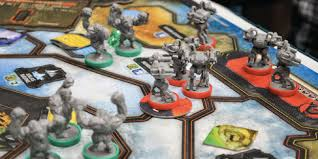10 New Board Games That Will Make Family Game Night Way More Interesting