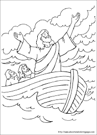 Free To Download Bible Printable Coloring Pages 90 For Your Site With