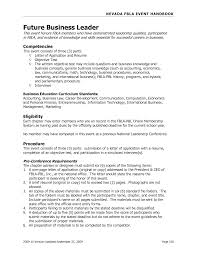 Business Resume Objective Examples 5a885497cd12f For