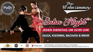 21 01 2020 salsa tuesday salsa bachata kizomba more