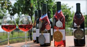 Pilot Knob Vineyard & Winery Wins 3 Medals in its Debut TEXSOM