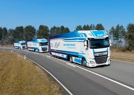 DAF Trucks Participates In UK Truck Platooning Trial - DAF Corporate Antique Truck Club Of America Trucks Classic Top 25 Lifted Sema 2016 Photo Image Gallery Isuzu Intertional Dealer Ct Ma For Sale Pizza Food Trailer Tampa Bay Volvos New Semi Trucks Now Have More Autonomous Features And Front End Loader Truck Children Kids Videos The 1968 Chevy Custom Utility That Nobodys Seen Hot Rod Mack Wraps Striping Fleet New Or Pickups Pick The Best You Fordcom Video Car Carrier Youtube