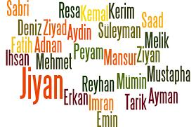 prénom berbères garçons originaux en a prénoms musulmans