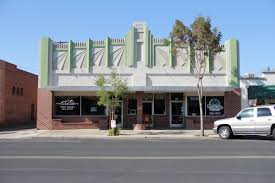 100 Art Deco Architecture Photos In The San Joaquin Valley Valley