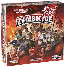Zombicide Board Game: Amazon.co.uk: Toys & Games