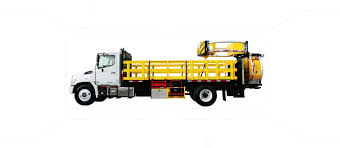 Attenuator Truck - What Is It? - Royal Truck & Equipment