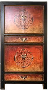 opium outlet vintage schrank hochzeitsschrank aus china hohe kommode antik stil für schlafzimmer wohnzimmer