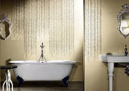decorative wall tiles for bathroom of trends in wall