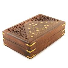 Jewelry Box Wood Wooden Designs Woodworking Projects
