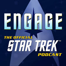 Fox Breaking News Logo Unique Engage The Ficial Star Trek Podcast By Radio On Apple Podcasts
