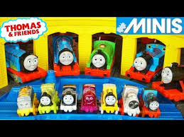 Trackmaster Tidmouth Sheds Youtube by Search Result Youtube Video New 2017 Thomas Trackmaster