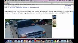 100 Craigslist Fresno Cars And Trucks For Sale CA Used And Vehicles