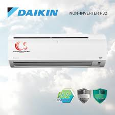 product details of new model 2020 daikin 1 0hp non inverter