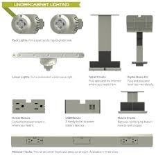 legrand adorne cabinet lighting system morning builders