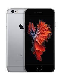 iPhone 6s 32GB Space Gray Apple