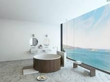 zukunft badezimmer