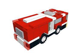 100 Lego Fire Truck Video LEGO Truck The Bobby Brix Channel Official Website The Bobby