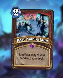 a ton of new hearthstone cards were revealed today in a livestream
