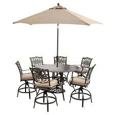 Wharfside Patio Bar Schedule by Best 25 Traditional Outdoor Dining Tables Ideas On Pinterest