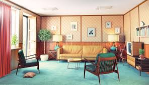 99 Fresh Home Decor 70s Style Living Room 70s Room Ating Ideas