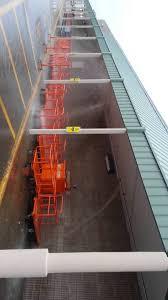 Frozen sprinkler line burst Parsippany Home Depot