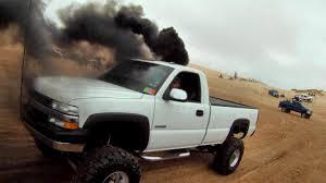 Diesel Trucks: Big Diesel Trucks