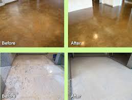 floor refinish concrete floor stylish on and ms refinishing tile