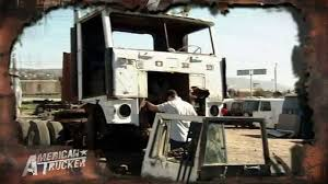 100 Big Daddy Trucking American Trucker Season 1 Episode 3 Bandit And The Snowman
